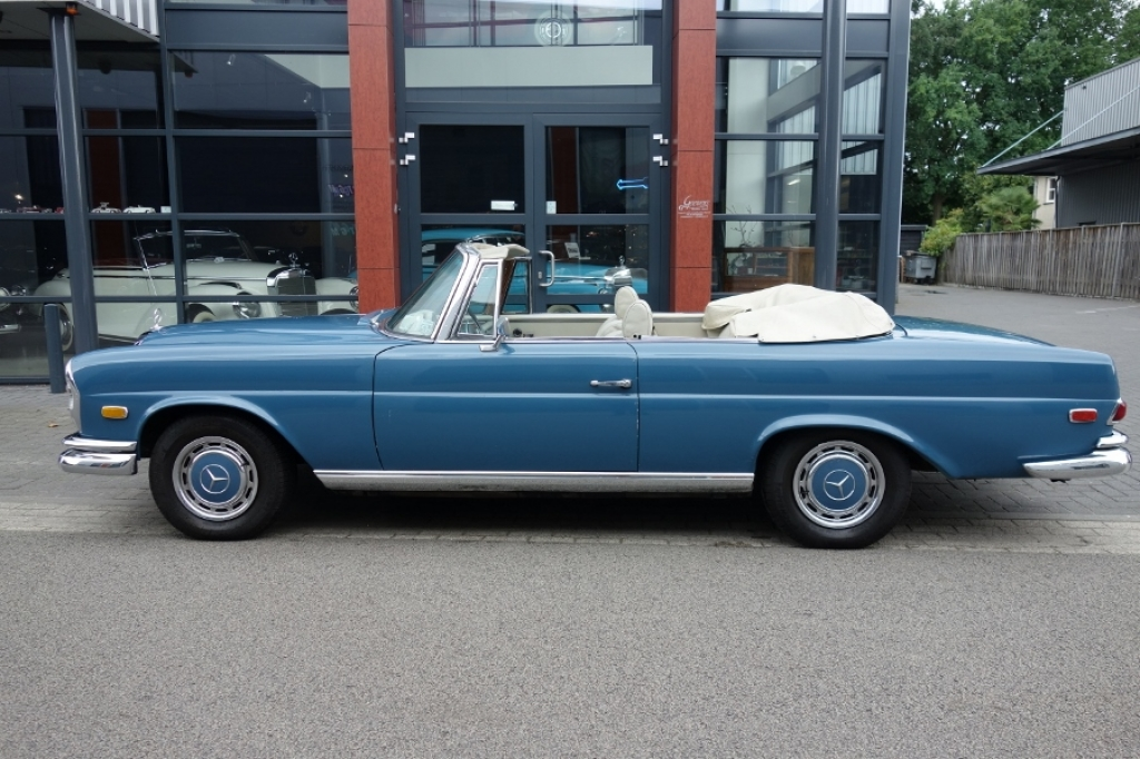 classic cars someren